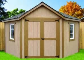 corner shed building a shed should be enjoyable