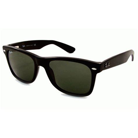 Cool L Shades Ban 2113 Wayfarer Sunglasses Black Reem