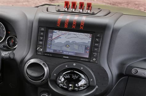 jeep chief concept interior watch video of the crew chief 715 the most viable