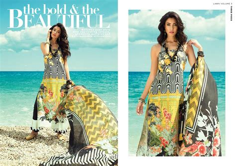Sapphire Lawn Unstitched Eid Collection 2017