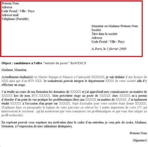Présentation Lettre De Motivation Sur Deux Pages urgent lettre de motivation pmd jdc pm forum militaire