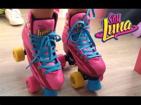 imagenes de soy luna con los patines soy luna mis patines de soy luna youtube