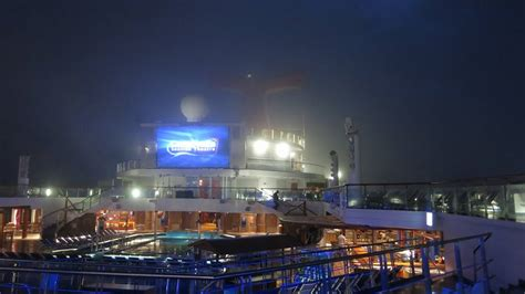 adrift in the fog a journey of rediscovery books carnival cruise ship galveston fog punchaos