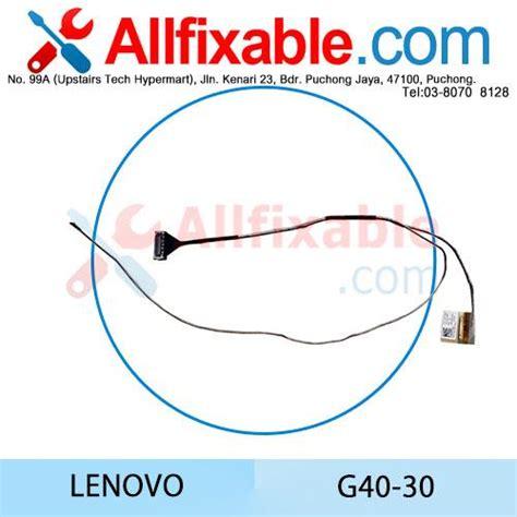 Lcdlcd Led Slim Lenovo G40 30 G40 40 G40 45 G40 70 G40 80 G400s lenovo ideapad g40 30 g40 45 g40 70 end 6 21 2017 5 15 pm
