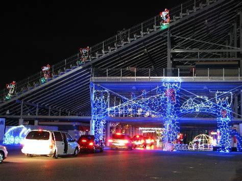 las vegas speedway lights christmas lights las vegas speedway christmas decore