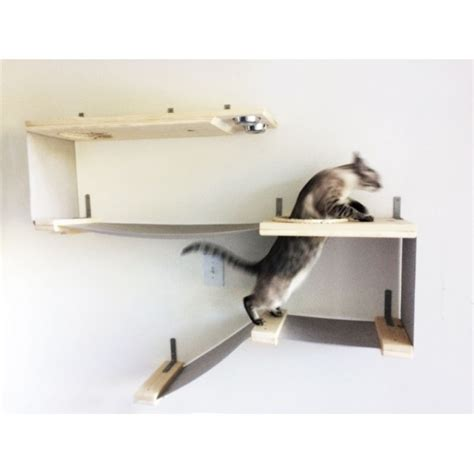 wall shelves wall mounted shelves for cats wall mounted