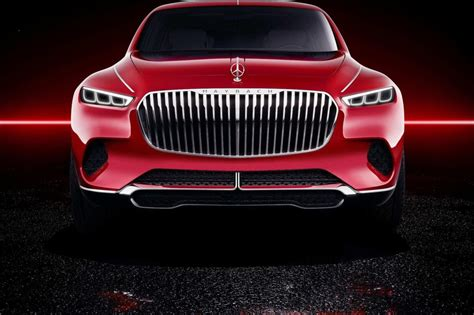 luxury mercedes maybach mercedes maybach ultimate luxury concept fotogalleries