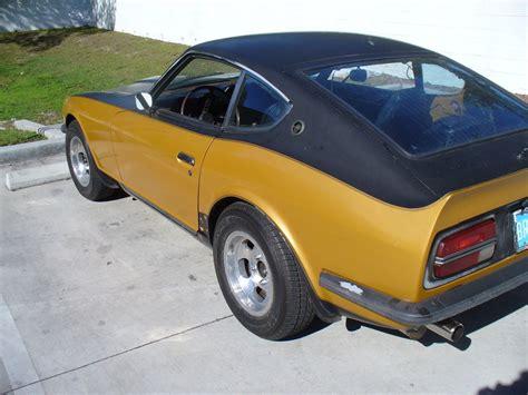 classic nissan z datsun 1971 240 z classic datsun z series 1971 for sale