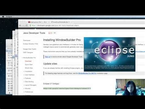 simple swing application java eclipse gui tutorial 2 creating a simple calculator
