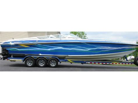 used formula boats for sale in nj 2005 formula fastech 382 powerboat for sale in new jersey