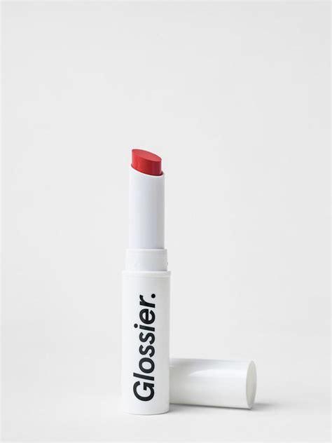 Diskon Glossier Generation G Sheer Matte Lipstick Sheer Matte Lipstick Generation G Glossier