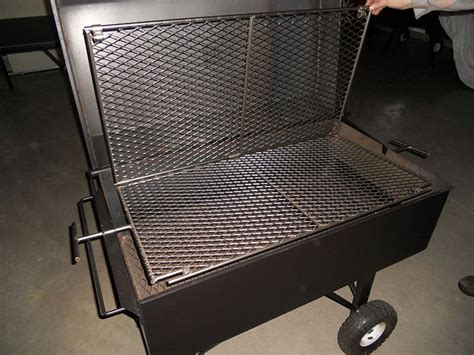 flip and cook grill big event grill with flip rack