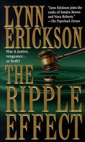 ripple effect the books the ripple effect by erickson