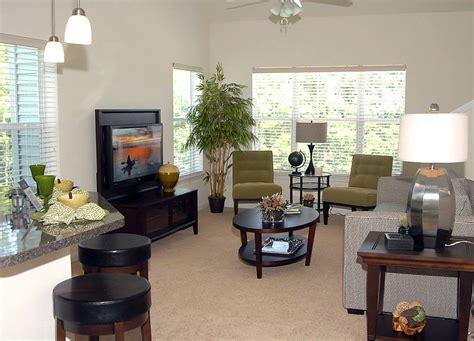 millennium apartment homes