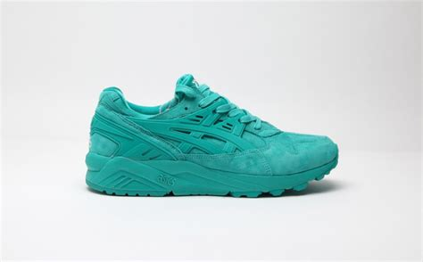 Asics Gel Kayano Trainer Pack Spectra Green asics gel kayano trainer pack spectra green sneakerb0b releases