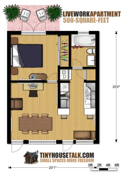 house design and floor plan for small spaces small apartment design for live work 3d floor plan and tour