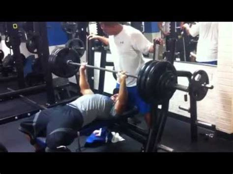 how to max out bench bench press max out 350 170 lbs youtube