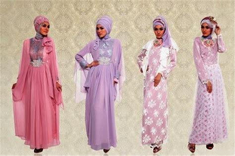 desain gaun remaja muslim trend gaun muslim remaja modis dan trendy terbaru
