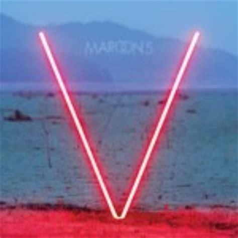 Maroon 5 V 2 v maroon 5 hmv books uics 9147