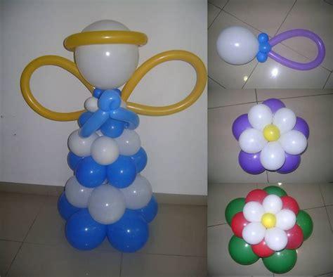 manualidades decoracion fiestas manualidades con globos
