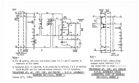 wiring diagram for australian telephones wiring wiring