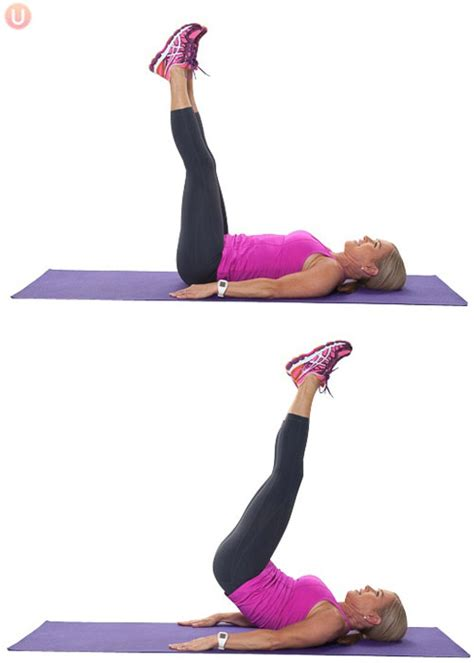 ab reverse curl  healthy