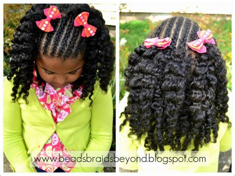 hairstyles for 9 year olds with straight hair natural hairstyles for 9 year olds hairstyles ideas