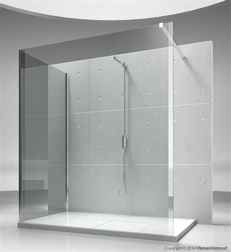vismara box doccia box doccia su misura in cristallo sk in s2 sk by