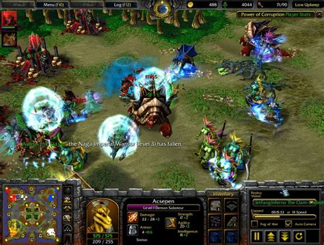 download mod game warcraft 3 game mods warcraft iii the frozen throne power of