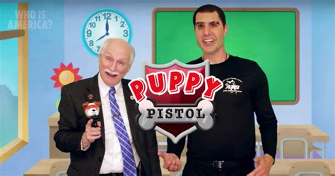 sacha baron cohen who is america guns gop congressman endorse arming toddlers in new sacha baron
