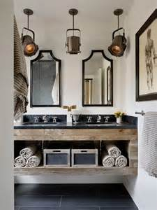 Industrial Style Bathroom Accessories 20 Bathroom Designs With Vintage Industrial Charm Decoholic