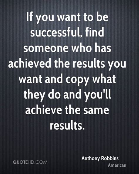 Finding Who Are About What They Do Anthony Robbins Quotes Quotehd