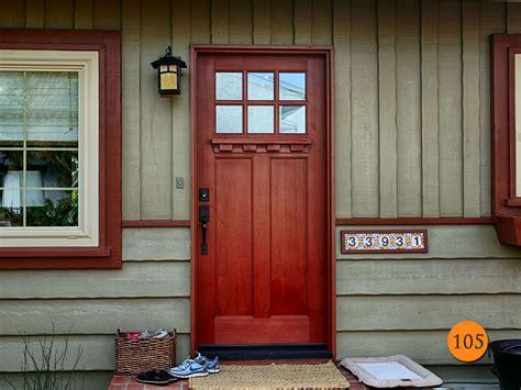 Craftsman Door Hardware by Best Craftsman Door Hardware