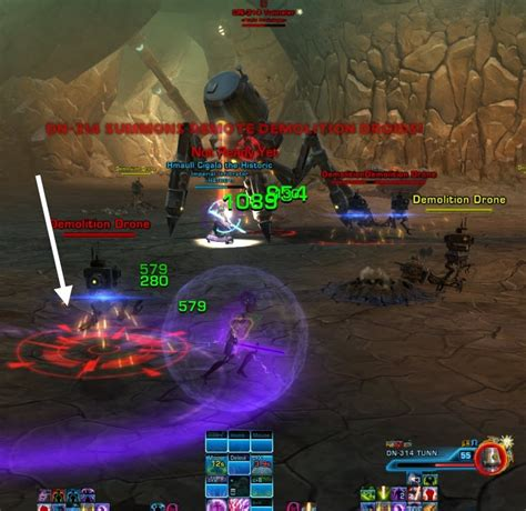 Sawbones Detox by Swtor Hardmode Hammer Station Flashpoint Guide Dulfy