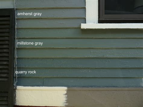 hazardous design exterior paint color obsession