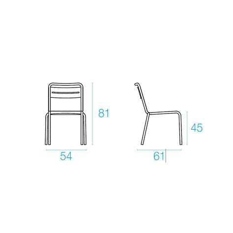 emu sedie emu sedia 161 designperte it