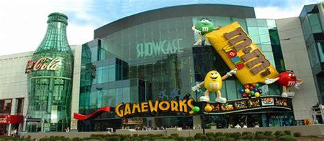 showcase mall vegasvisitors