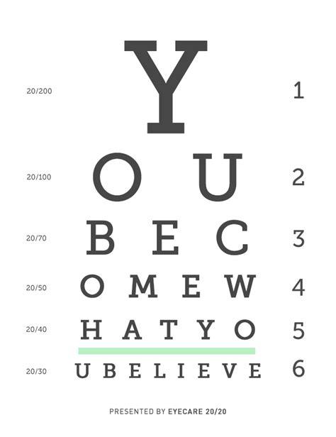 eye test eye test color keywordtown