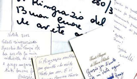 lettere a specchio dei tempi tredicesima dell amicizia oltre un milione di