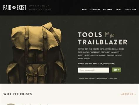 best of the web best of web design in 2012 web design ledger