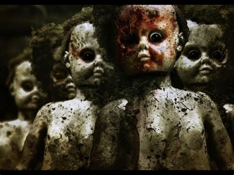 the haunted doll island island of the dolls ghosts true creepy scary stories