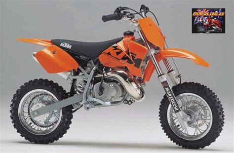Ktm Pro 50 Ktm 50 Sx Pro Junior Lc Pics Specs And List Of Seriess