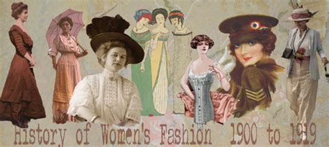 1919s hairstyles history of womens fashion 1900 to 1919 glamourdaze