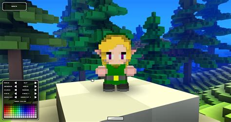 Lego Minecraft Cube World 2 cube world mods