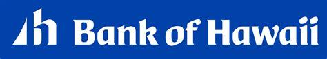 hawaiian banks bank of hawaii logos