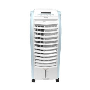 Sharp Air Cooler Pj A36tyw Putih jual sharp pj a36tyw air cooler putih harga