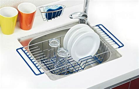 Html5 Kitchen Sink by Collapsible Dish Drainer Progressive International Cdd
