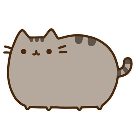 i am pusheen the cat i am pusheen the cat pusheen el gato gordo second