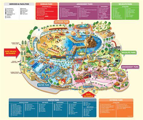nickelodeon theme park malaysia sunway lagoon resort hotel