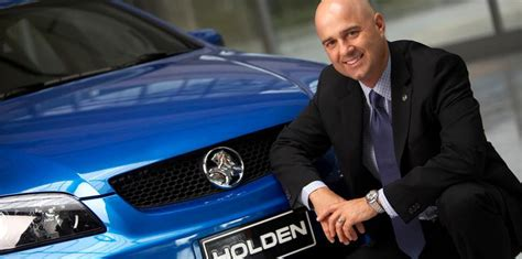 mike devereux holden auto industry can survive holden md